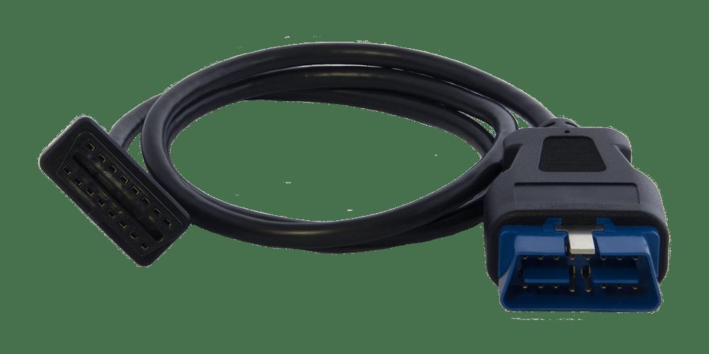 EOBD kabels en verlengkabels