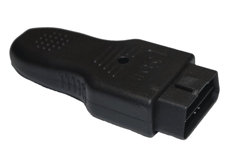 EOBD connectoren