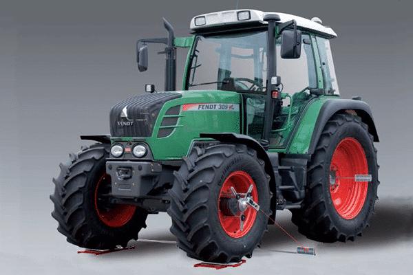 Landbouwvoertuigen